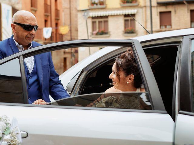 La boda de Javier y Arantzatzu en Logroño, La Rioja 3