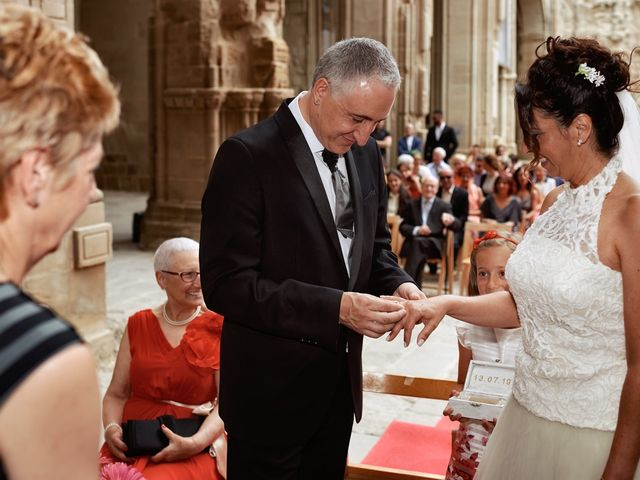La boda de Javier y Arantzatzu en Logroño, La Rioja 8