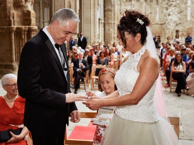 La boda de Javier y Arantzatzu en Logroño, La Rioja 9