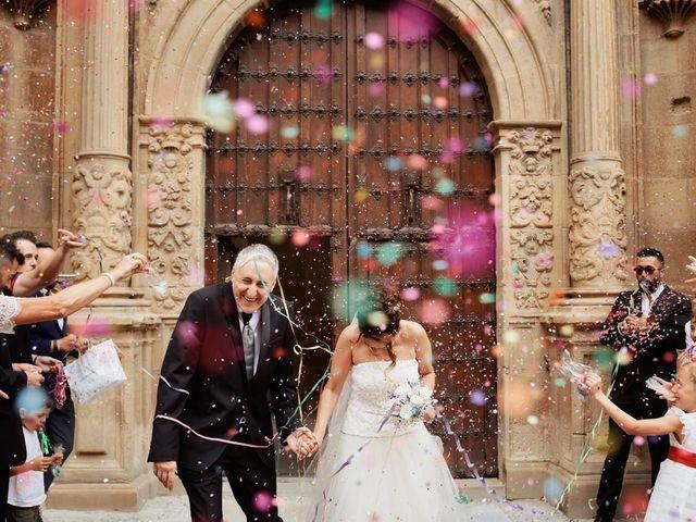 La boda de Javier y Arantzatzu en Logroño, La Rioja 10