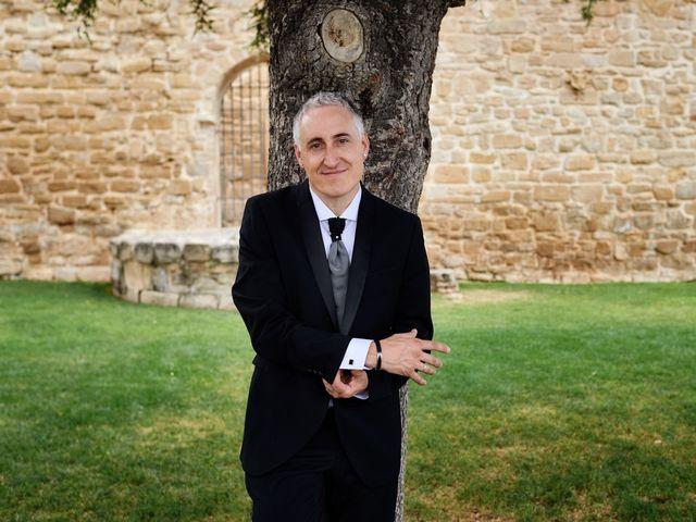 La boda de Javier y Arantzatzu en Logroño, La Rioja 14