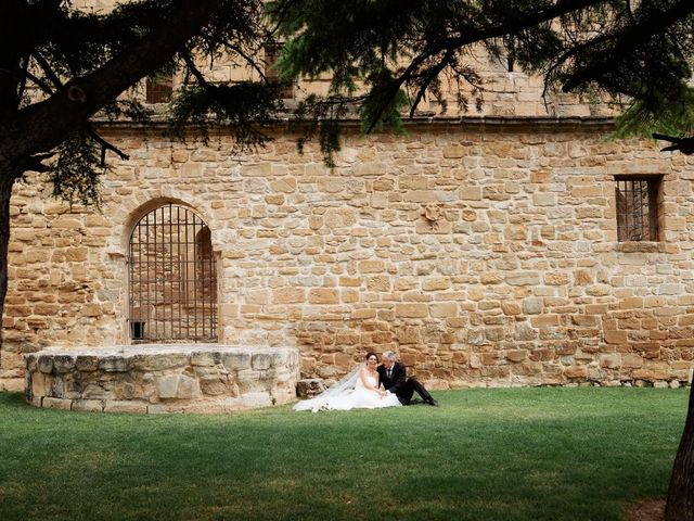 La boda de Javier y Arantzatzu en Logroño, La Rioja 16