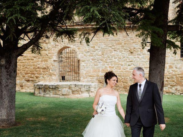 La boda de Javier y Arantzatzu en Logroño, La Rioja 17