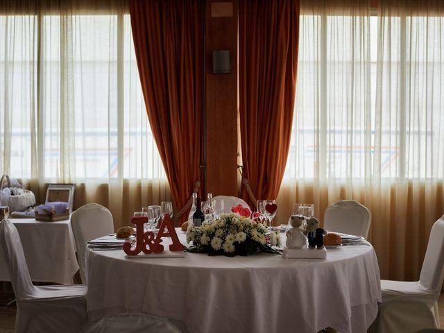 La boda de Javier y Arantzatzu en Logroño, La Rioja 20