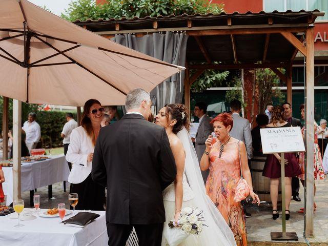 La boda de Javier y Arantzatzu en Logroño, La Rioja 22