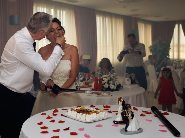 La boda de Javier y Arantzatzu en Logroño, La Rioja 27
