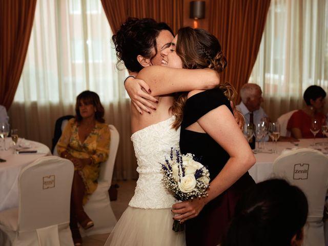 La boda de Javier y Arantzatzu en Logroño, La Rioja 28