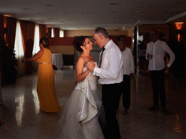 La boda de Javier y Arantzatzu en Logroño, La Rioja 29
