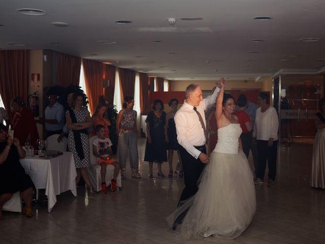 La boda de Javier y Arantzatzu en Logroño, La Rioja 30