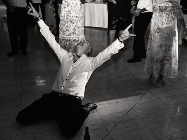 La boda de Javier y Arantzatzu en Logroño, La Rioja 35