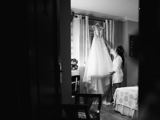 La boda de Antonio y Fátima en Almendralejo, Badajoz 18