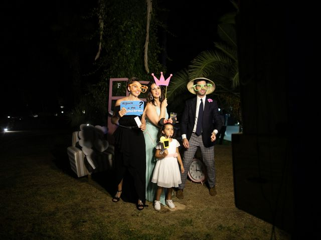 La boda de Antonio y Fátima en Almendralejo, Badajoz 72
