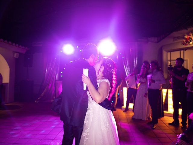 La boda de Antonio y Fátima en Almendralejo, Badajoz 75