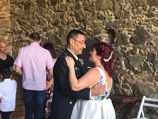 La boda de Xavier y Mari en Pueblo Sant Andreu Salou, Girona 3