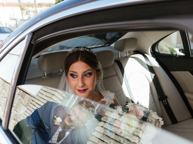 La boda de Jose Manuel y Mara en Jerez De La Frontera, Cádiz 6