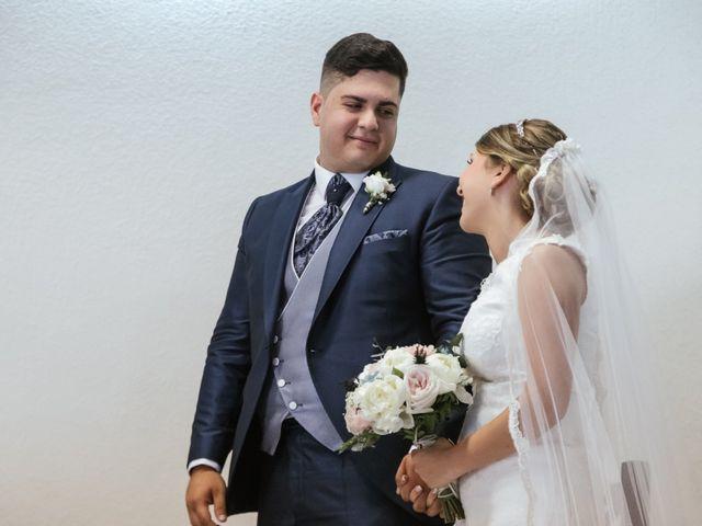 La boda de Jose Manuel y Mara en Jerez De La Frontera, Cádiz 7