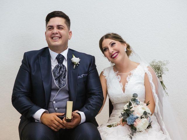 La boda de Jose Manuel y Mara en Jerez De La Frontera, Cádiz 8