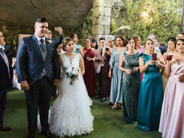 La boda de Jose Manuel y Mara en Jerez De La Frontera, Cádiz 12