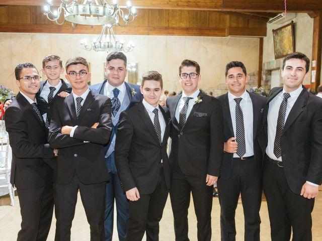 La boda de Jose Manuel y Mara en Jerez De La Frontera, Cádiz 16