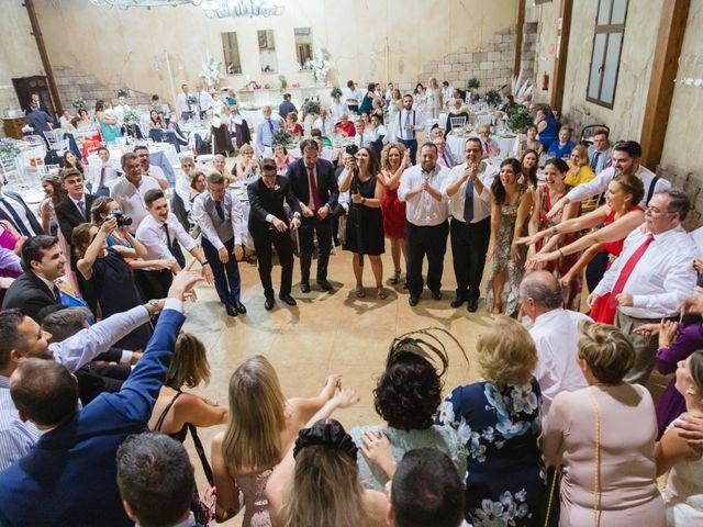 La boda de Jose Manuel y Mara en Jerez De La Frontera, Cádiz 17