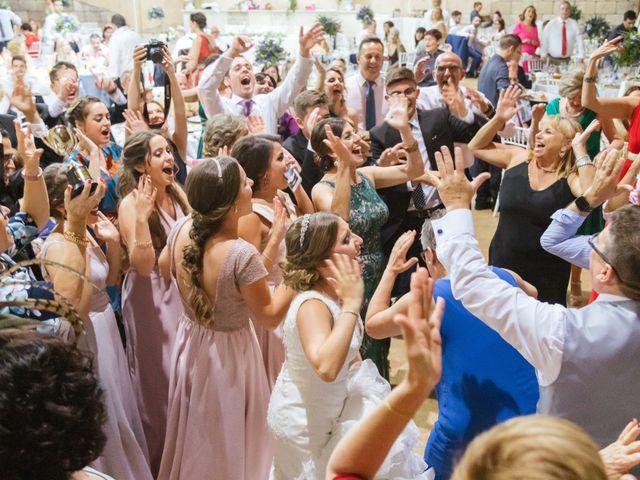 La boda de Jose Manuel y Mara en Jerez De La Frontera, Cádiz 18