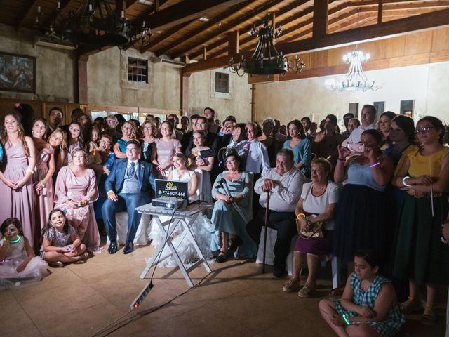 La boda de Jose Manuel y Mara en Jerez De La Frontera, Cádiz 19