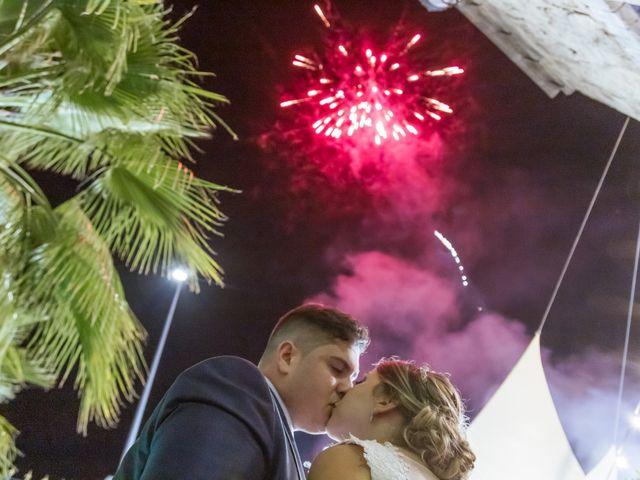 La boda de Jose Manuel y Mara en Jerez De La Frontera, Cádiz 22