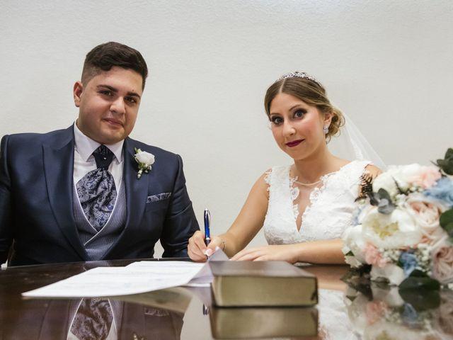 La boda de Jose Manuel y Mara en Jerez De La Frontera, Cádiz 24
