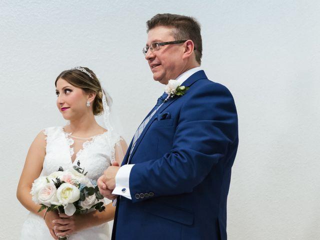 La boda de Jose Manuel y Mara en Jerez De La Frontera, Cádiz 25