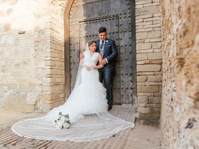 La boda de Jose Manuel y Mara en Jerez De La Frontera, Cádiz 27