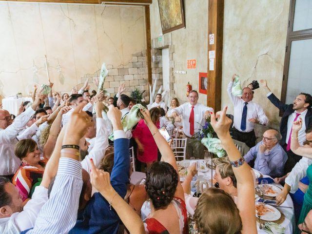 La boda de Jose Manuel y Mara en Jerez De La Frontera, Cádiz 30