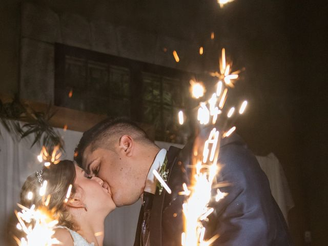 La boda de Jose Manuel y Mara en Jerez De La Frontera, Cádiz 32
