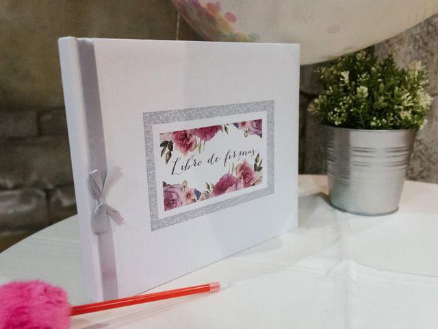 La boda de Jose Manuel y Mara en Jerez De La Frontera, Cádiz 35