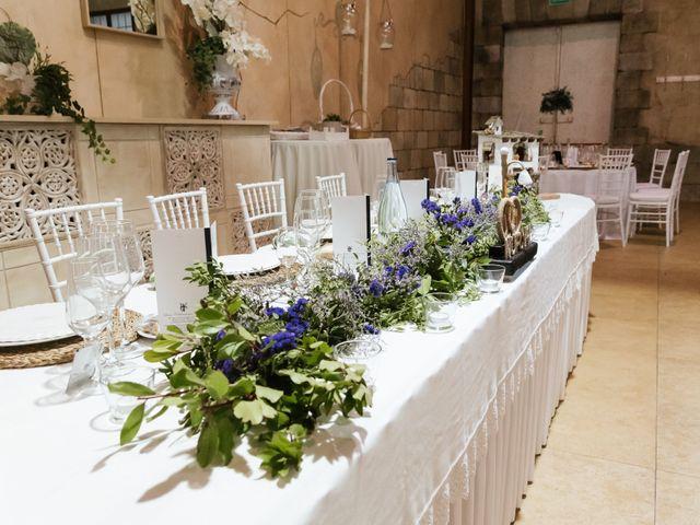 La boda de Jose Manuel y Mara en Jerez De La Frontera, Cádiz 36