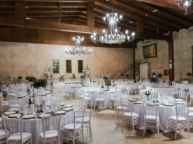 La boda de Jose Manuel y Mara en Jerez De La Frontera, Cádiz 37