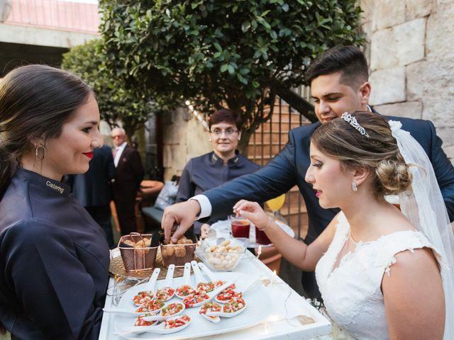 La boda de Jose Manuel y Mara en Jerez De La Frontera, Cádiz 39