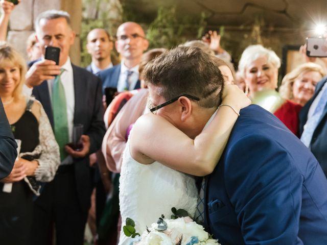 La boda de Jose Manuel y Mara en Jerez De La Frontera, Cádiz 40