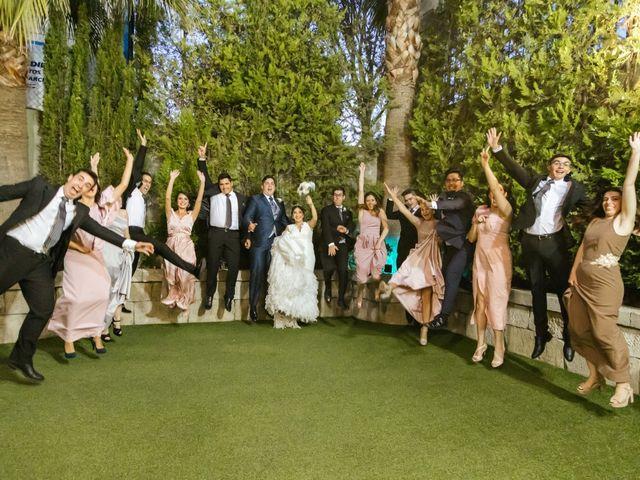 La boda de Jose Manuel y Mara en Jerez De La Frontera, Cádiz 41