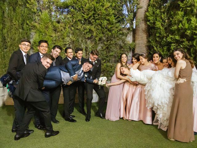 La boda de Jose Manuel y Mara en Jerez De La Frontera, Cádiz 42