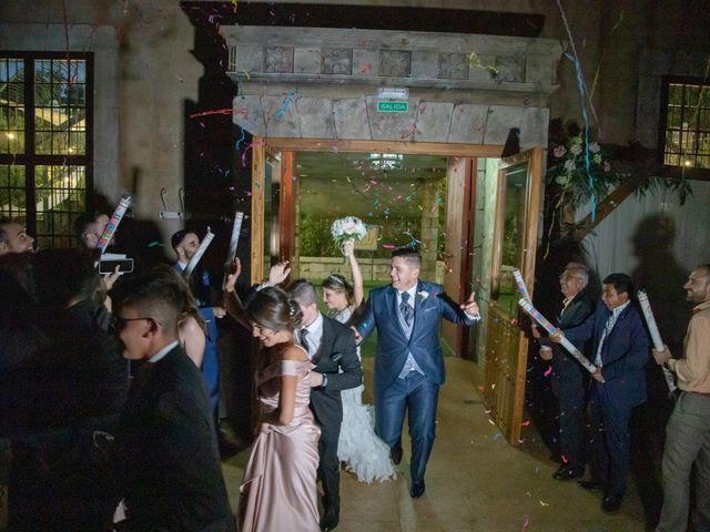 La boda de Jose Manuel y Mara en Jerez De La Frontera, Cádiz 44