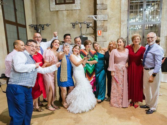 La boda de Jose Manuel y Mara en Jerez De La Frontera, Cádiz 47