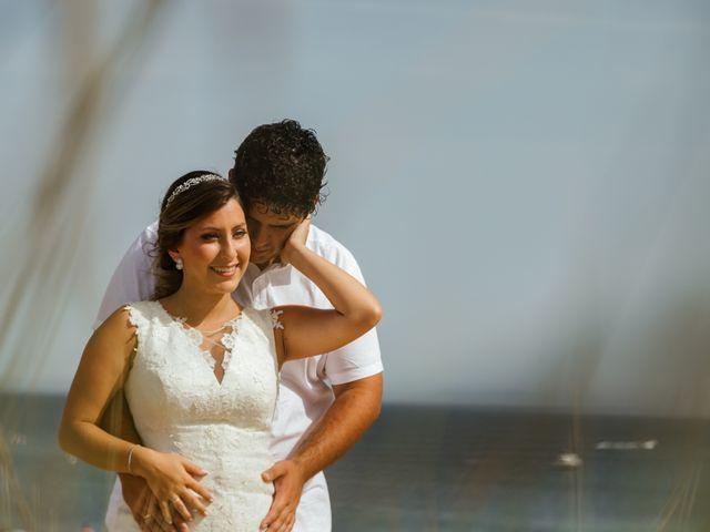 La boda de Jose Manuel y Mara en Jerez De La Frontera, Cádiz 49
