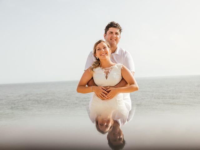 La boda de Jose Manuel y Mara en Jerez De La Frontera, Cádiz 52