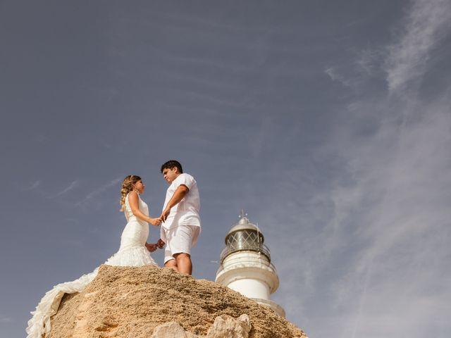 La boda de Jose Manuel y Mara en Jerez De La Frontera, Cádiz 53