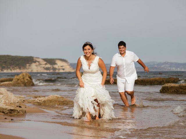 La boda de Jose Manuel y Mara en Jerez De La Frontera, Cádiz 54