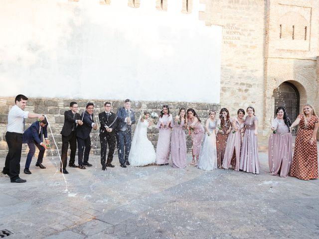 La boda de Jose Manuel y Mara en Jerez De La Frontera, Cádiz 56