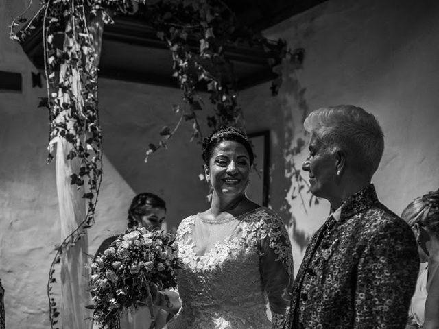 La boda de Rubia y Reyes en Juan Grande, Las Palmas 5