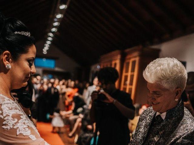 La boda de Rubia y Reyes en Juan Grande, Las Palmas 8