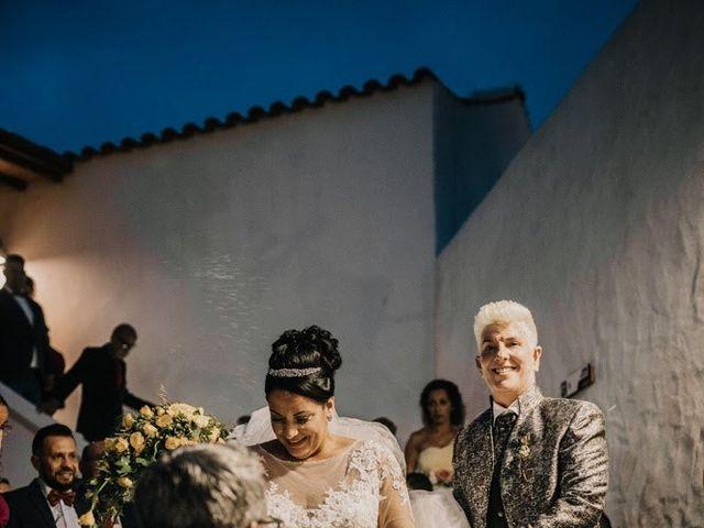 La boda de Rubia y Reyes en Juan Grande, Las Palmas 10