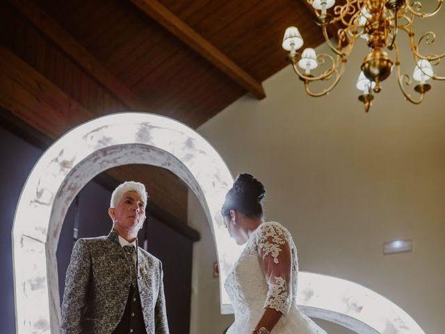 La boda de Rubia y Reyes en Juan Grande, Las Palmas 15